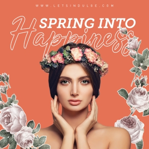 Spring Spa Deals