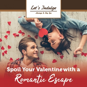 Valentine's Day Spa Package 2019