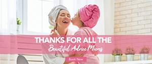 Mother's Day Spa Packages